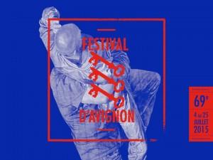 69e festival d'Avignon